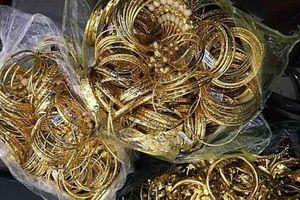 Bình Thuận: Bắt đối tượng trộm 200 cây vàng, phẫu thuật thẩm mỹ bỏ trốn