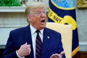 Ông Trump dọa trừng phạt thành viên NATO 'chây ì'