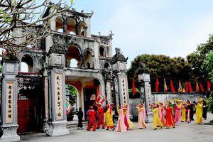Đình làng xứ Thanh: Di sản văn hóa và câu chuyện bảo tồn (Bài cuối): Giữ lấy di sản 'hồn làng'