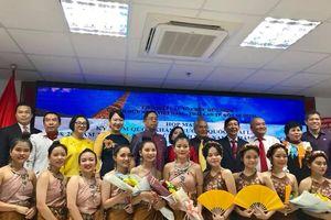 Ông Apirat Sugondhabhirom: Quan hệ nhân dân là nền tảng phát triển giữa Thái Lan và Việt Nam
