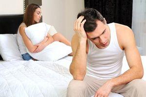 Vợ U40 nhưng nguội lạnh 'chuyện vợ chồng'