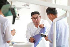 Triều Tiên phát triển ngành du lịch chữa bệnh vào năm 2020