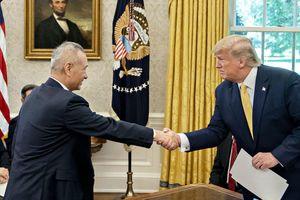 Mỹ và Trung Quốc tiến gần hơn tới Thỏa thuận thương mại giai đoạn 1