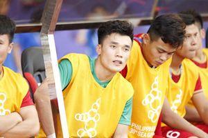 BLV Quang Huy: HLV Park Hang Seo vẫn mong 'người hùng Thường Châu' tỏa sáng