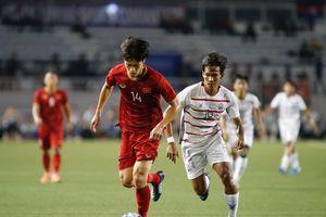 U22 Việt Nam vs U22 Indonesia chung kết SEA Games 30 diễn ra khi nào?
