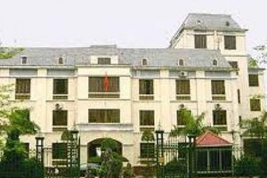 Phục hồi điều tra vụ án hình sự xảy ra tại Sở KH&ĐT tỉnh Hà Nam