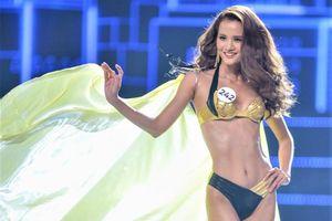 Người đẹp Hoa hậu hoàn vũ không nhận giải là ai?