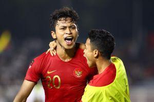 Tiền đạo Indonesia: 'U22 Việt Nam có nhiều cầu thủ chất lượng'