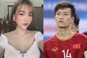 Bạn gái tin đồn cầu thủ Hoàng Đức và các cô gái nổi tiếng quê Đồng Nai