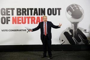 Thủ tướng Anh hứa siết chính sách nhập cư nếu tái đắc cử