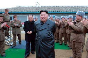 Triều Tiên đáp lại lòng tin của ông Trump bằng 'thử nghiệm quan trọng'?