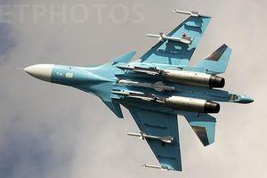 Việt Nam từng muốn mua 'thú mỏ vịt' Su-34 thay thế Su-22 trong quá khứ?