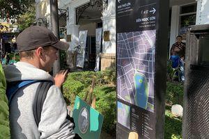 Hà Nội lấy ý kiến về nhận diện làng nghề du lịch tại Hồ Gươm