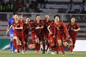 Video Highlight Việt Nam 1-0 Thái Lan