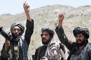 Mỹ nối lại đàm phán với phiến quân Taliban