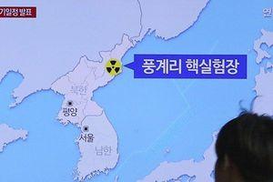Đàm phán phi hạt nhân hóa với Mỹ rơi vào bế tắc, Triều Tiên vừa tiến hành 'thử nghiệm quan trọng'