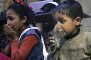 Thực hư Nga giữ vai trò trung tâm giúp Syria che giấu sử dụng vũ khí hóa học?