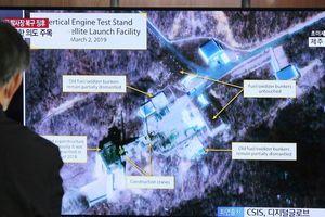 Tuyên bố hoàn thành vụ 'thử nghiệm quan trọng' tại Sohae, Triều Tiên đang lựa chọn 'con đường mới'?
