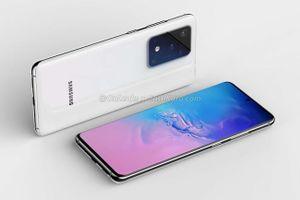Galaxy S11+ kèm thỏi pin 5.000mAh, flagship đầu tiên của Samsung có dung lượng pin cao đến vậy!