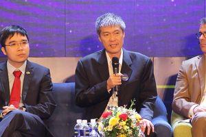 Kinh nghiệm chuyển đổi số '3 chữ A' qua lời kể của Phó tổng tập đoàn Massan Nguyễn Anh Nguyên
