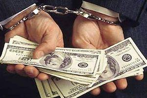 Chiếm đoạt tiền vàng tang vật vụ trộm cắp, một công an bị khởi tố