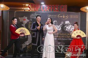 Hiếu Phong, Phương Nhạc gây ấn tượng qua Minishow 'Người tình và Quê hương'