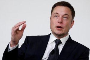 Tỷ phú Elon Musk thoát án bồi thường 200 triệu USD vì vạ miệng