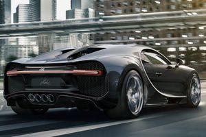 Bộ đôi Bugatti Chiron vừa được tiết lộ với chỉ 20 chiếc toàn cầu có gì đặc biệt?