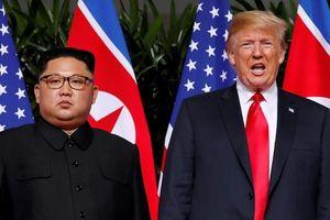 Ông Trump không nghĩ Triều Tiên muốn can thiệp vào cuộc bầu cử Mỹ