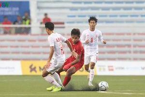 U22 Indonesia kiệt sức trước chung kết SEA Games 30 với U22 Việt Nam?