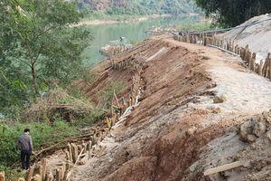 Tuyên Quang: Doanh nghiệp cố tình vi phạm, huyện Hàm Yên có vô can?