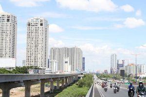 TP.HCM kiến nghị vay lại 23.931,9 tỷ đồng để làm Metro số 1
