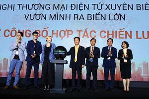 Tương lai kinh tế số tại Việt Nam: Nhìn từ hợp tác giữa SHB và Amazon