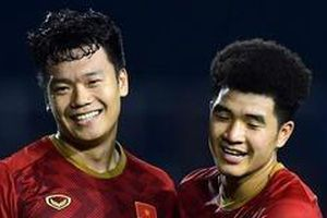'U22 Việt Nam mạnh hơn U22 Indonesia'