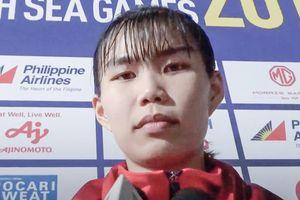 Ánh Tuyết: 'Trận bán kết khó hơn chung kết'