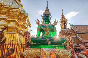 Khám phá vẻ đẹp cổ kính của Chiang Mai qua ống kính Oppo Reno2