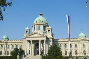 Serbia coi Nga là bạn cũng như đồng minh lớn nhất của mình