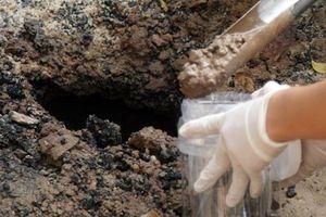 Công bố nguồn nhiễm khuẩn Whitmore tại gia đình có 3 con tử vong ở Sóc Sơn