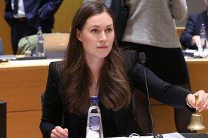 Nữ Bộ trưởng xinh đẹp trở thành Thủ tướng Phần Lan trẻ nhất lịch sử