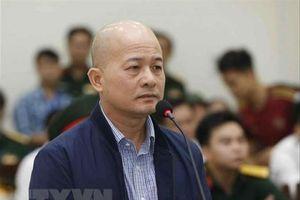 'Út trọc' bị đề nghị truy tố về hành vi lừa đảo