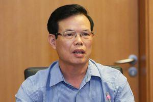 Vì sao cựu Bí thư Hà Giang Triệu Tài Vinh bị đề nghị kỷ luật?