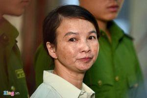 Bị tuyên án 20 năm tù, mẹ nữ sinh giao gà kháng cáo kêu oan