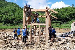 Thanh niên Việt Nam: Phát huy tính xung kích, tình nguyện, sáng tạo, chủ động hội nhập quốc tế