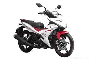 Bảng giá xe Yamaha Exciter 150 mới nhất: Giảm giá mạnh, cạnh tranh Honda Winner X