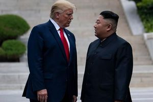 Ông Trump cảnh báo mối hữu hảo với Chủ tịch Triều Tiên có thể biến mất