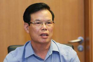 Xem xét, thi hành kỷ luật nguyên Bí thư Tỉnh ủy Hà Giang Triệu Tài Vinh