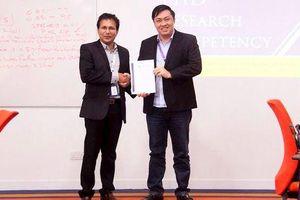 Ông Cao Văn Chóng bảo vệ thành công Luận án Tiến sĩ tại trường Đại học uy tín hàng đầu Malaysia