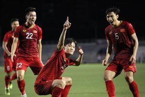 Nhận định U22 Việt Nam vs U22 Indonesia, chung kết SEA Games: Khắc khoải mộng vàng!