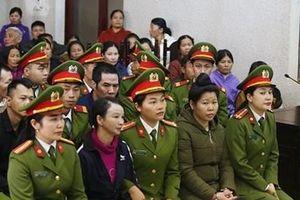 Mẹ nữ sinh ship gà ở Điện Biên kháng cáo kêu oan