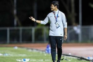 HLV U22 Indonesia: 'Khi thua 0-2 tôi đã biết rằng không thể xoay chuyển được'